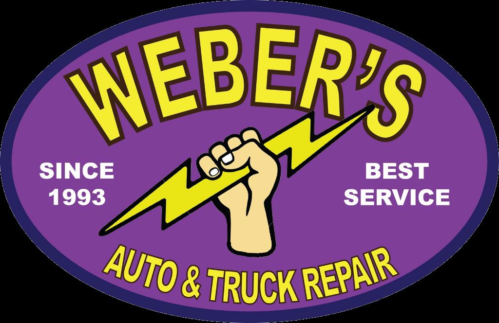 Weber's Auto & Truck Repair
