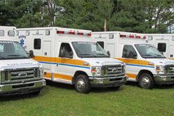 Weber's Auto and Truck Repair fleet service emergency